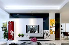 Cool Apartment Interior Design by Geometrix Design Latest Interior Ideas