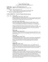 Front End Developer Sample Resume Best Of Resumejasonv24