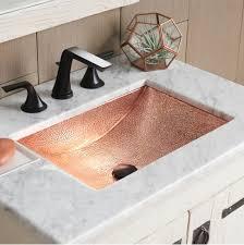 undermount bathroom sink. Native Trails Undermount Bathroom Sinks Item CPS445 Sink R