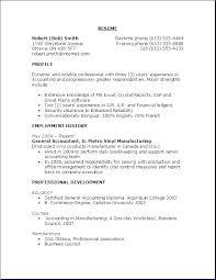 Objective In Internship Resume Best of Resume Objectives Internship Student Internship Resume Objective