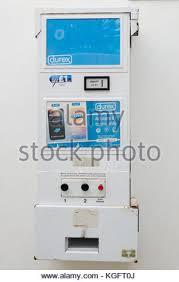 Toilet Vending Machines Uk Extraordinary Durex Condom Vending Machine In A Motorway Services Toilet M48 M480
