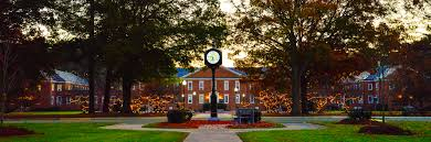 North Carolina Wesleyan College Cost Options | Edmit