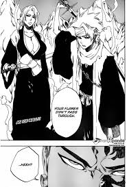 Bleach 547 Page 19
