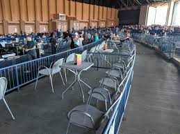 Sunlight Supply Amphitheater Seating Guide Rateyourseats Com