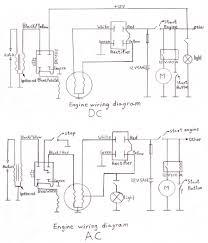 qiye 125cc engine wiring diagram qiye diy wiring diagrams lifan 125cc engine wiring nilza net