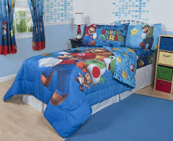 brothers bedding unique super mario bedding full size room decor ideas bedroom shelves