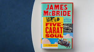 james mcbride says fiction writing allows him more dom npr book reviews