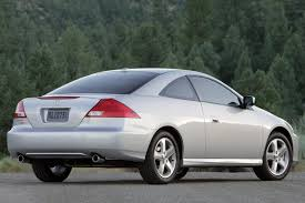2007 Honda Accord - Information and photos - ZombieDrive