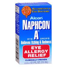 naphcon a allergy relief eye drops0 5 fl oz