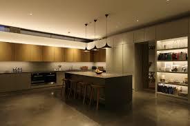 Residential Kitchen Lighting Design Kitchen Lighting By John Cullen Modern Kitchen Design