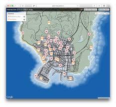 github gta5 map gta5 map github io interactive gta v map for Map Gta 5 Map Gta 5 #49 mapgta5hiddengems