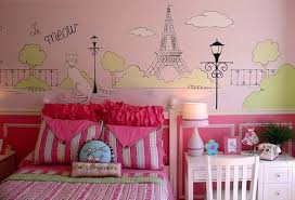 girl bedroom ideas themes. Wall Mural Paris Themed Bedroom Ideas For Girls Girl Themes R