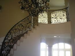wrought iron fence gate. Interior Iron Stair Railings San Marcos Wrought Fence Gate T