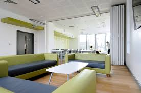 Simple Modern Living Room Nice Simple Design House Hall Room That Has Wooden Floor And Green