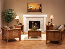 Wooden Living Room Sets Gorgeous Wooden Living Room Chairs With Table On White Rug Ideas