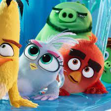 The Angry Birds Movie 2 Full movie Hindi Dubbed 2019 by The Angry Birds  Movie 2 Full movie Hindi Dubbed 2019: Listen on Audiomack