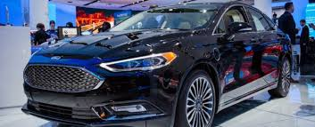 2018 ford fusion sport. plain sport 2018 ford fusion review for ford fusion sport