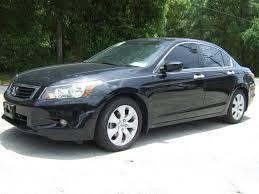 Pat's Auto Sales: 2008 Honda Accord EX-L V6 - Sorrento, FL