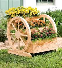 wagon planter tin wagon planter wagon planter decorative garden
