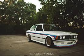 BMW 5 Series 1983 bmw 5 series : Home Grown - Cory Hutchison's 1983 BMW E21 320iS - StanceWorks