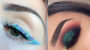 cute eye makeup eyeliner ideas pilation part 5