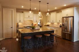 Large Kitchen Regency Homebuilders Open Concept Living Large Kitchen Chiffon