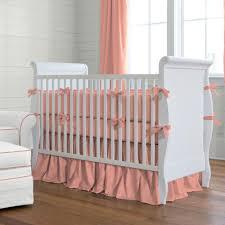 solid light c crib bedding