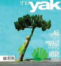 Pt pt ski gunung putri / batavialab solusi kebutuhan alat laboratorium anda : The Yak 66 By The Yak Magazine Issuu