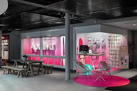 Apoliva pop up store by Kollo Stockholm – Sweden  Retail Design Blog