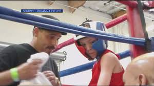 Marysville Boxing Coach Brutally Murdered In Front Of 8-Year-Old Son – CBS  Sacramento