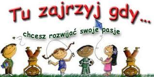 Zajęcia pozalekcyjne - Szkoła Podstawowa nr 6 w Bytomiu