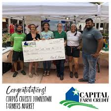 Capital Farm Credit | Premier Ag and Land Lender in Texas
