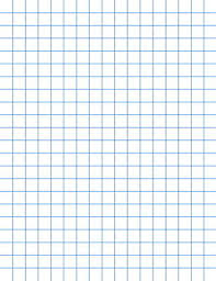 School Smart Graph Paper With Chipboard Back 8 5 X 11 White Pack Of