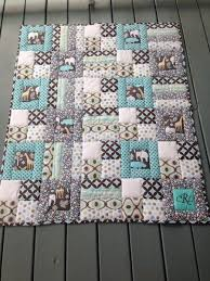 Best 25+ Baby boy quilts ideas on Pinterest | Baby blankets, Baby ... & Stitch in the ditch quilting. 1/2