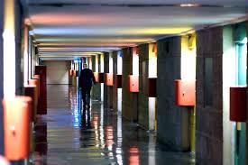 Exposition Le Corbusier Mesures De Lhomme Image 12 Sur 19
