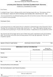 Permission Slip Forms Template Download Parental Permission Slip Form Template Word Doc