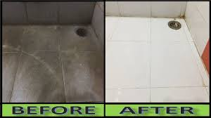 white tile flooring. How To Clean Dirty White Tiles Make Pure At Home Tile Flooring