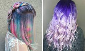 21 Pastel Hair Color Ideas For 2018 Stayglam