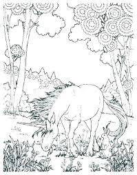 Nature Scene Coloring Pages Alohapumehanainfo