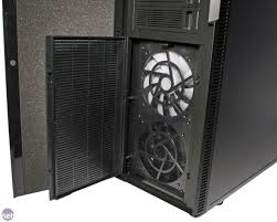 Fractal Design Define Xl R2 Windowed Side Panel Fractal Design Define Xl R2 Review Bit Tech Net