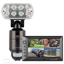 Flood Light Security Camera Wireless Inspiration Flood Light Security Camera Wireless Extraordinary Gcamwfm Esp