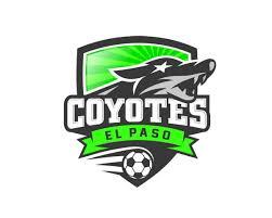 Image result for El Paso Coyotes logo