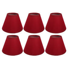 medium size of clip on candleampshade red chandelieramp shades small ceiling ruby earrings dark miniighting archived