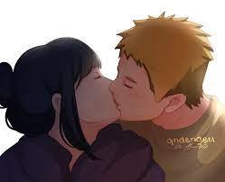 naruto and hinata kiss   Explore Tumblr Posts and Blogs