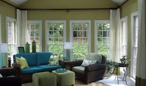 More images of Window Treatments For Sunrooms