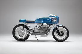 1983 moto guzzi le mans km33 by