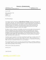 Top Result Cover Letter For Out Of State Job Example New Outstanding