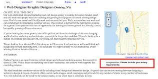 Post Resume On Craigslist How To Post Resume On Craigslist Enderrealtyparkco 10