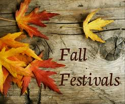 Image result for fall festivals pictures