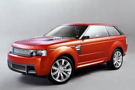 Super-luxury Range Rover two-door coupé under consideration   Autocar